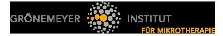 Sponsor Institut Grönemeyer Institut für Mikrotherapie