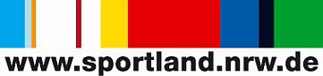 Förderer Sportland NRW