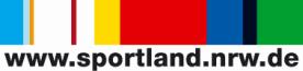 Logo Sportland NRW