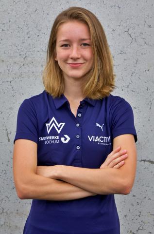 Amelie Braun (Foto: TV Wattenscheid 01)