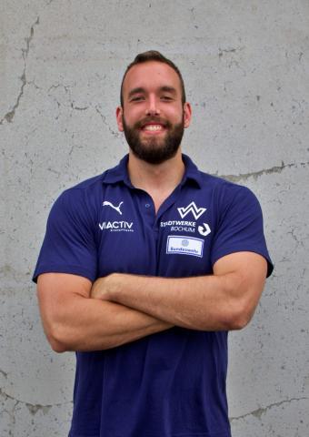 Daniel Jasinski (Foto: TV01)