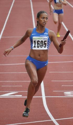 Synthia Oguama