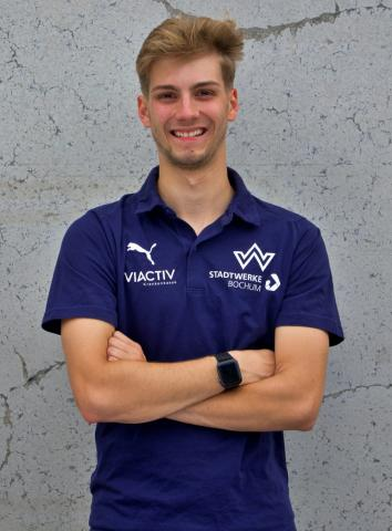 Florian Kordmann (Foto: TV01)