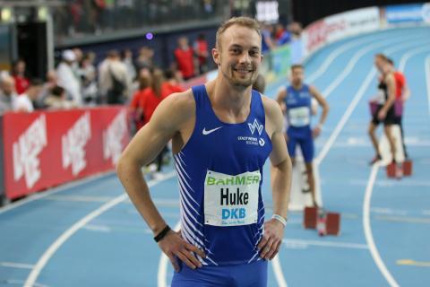 Maurice Huke (Foto: TV01)