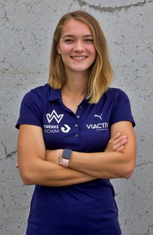 Johanna Bechthold (Foto: TV 01)