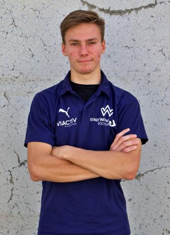 Lennart Hartenberg (Foto: TV 01)