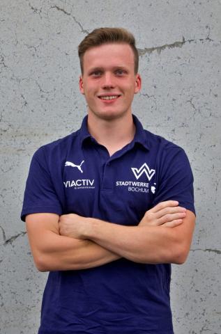 Maximilian Heinrichs (Foto: TV01)
