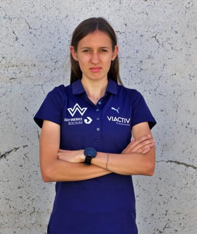 Marie Winse (Foto: TV01)