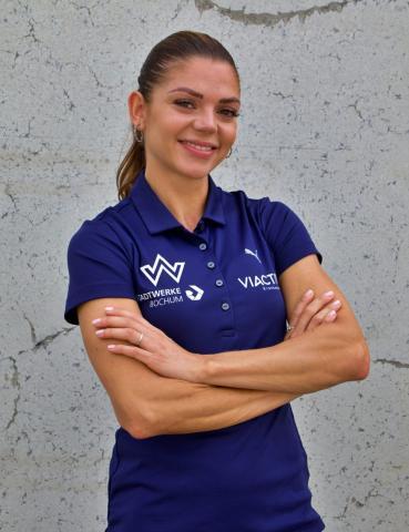 Pamela Dutkiewicz (Foto: TV 01)